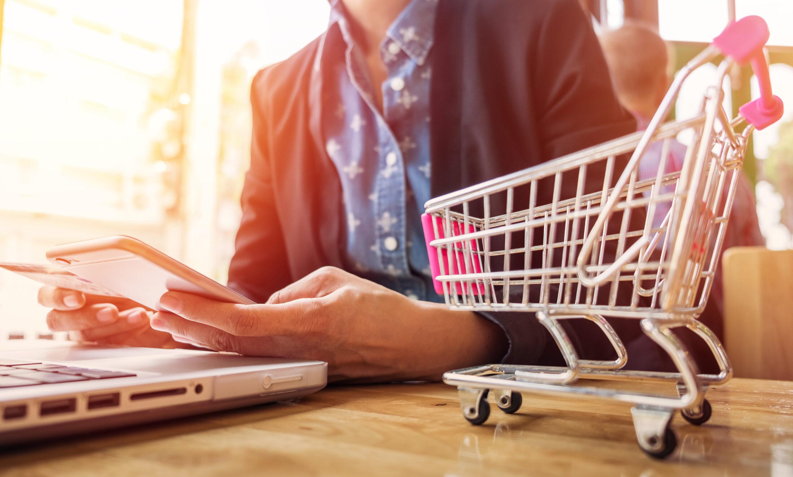 Comercio Electrónico: Cómo iniciar un negocio desde cero