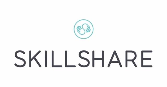 skillshare curso